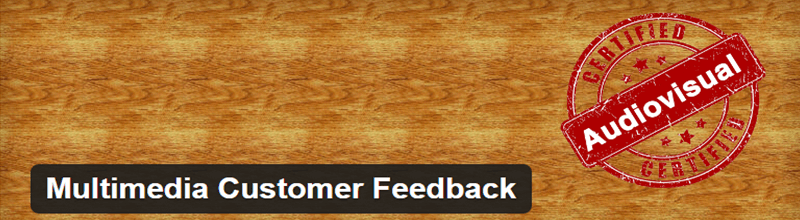 11-Multimedia-Customer-Feedback-plugin