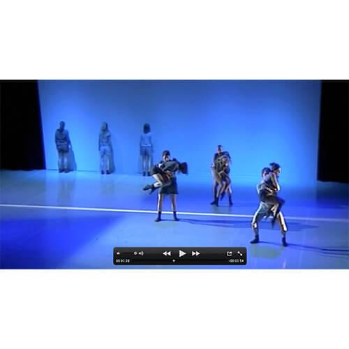VIDEO EDITING – TINE ERICA ASPAAS