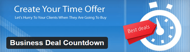 02-Business-Deal-Countdown-plugin