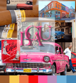 UP NEXT: CUBA – TRENDS AND COLORS