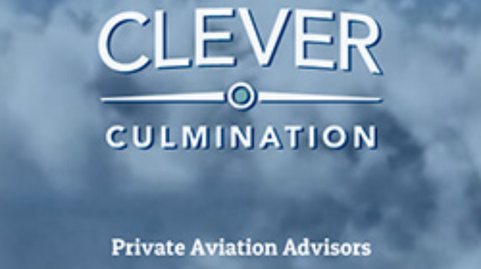 CLEVER CULMINATION – LOGO AND WEB DESIGN