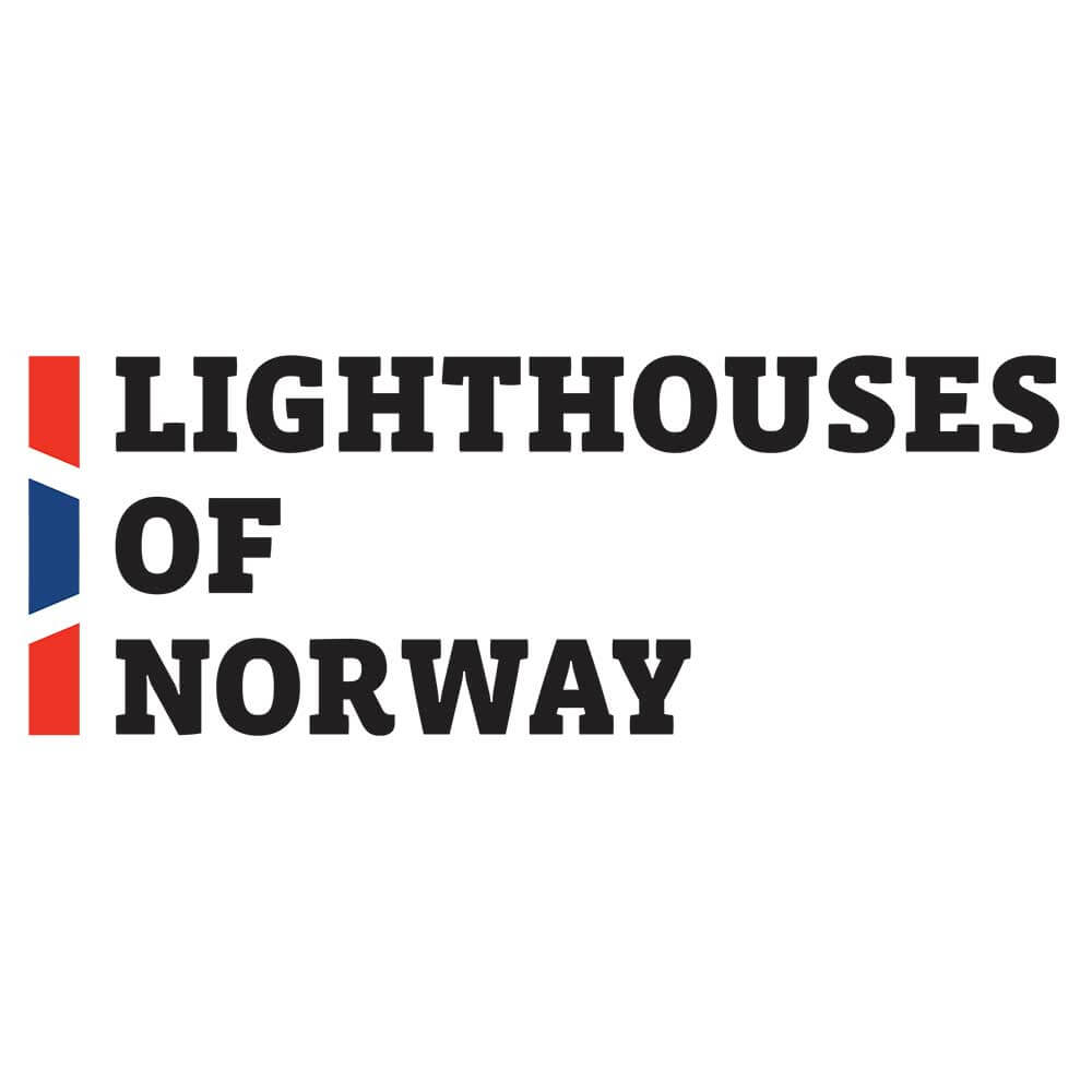 LIGHTHOUSES OF NORWAY – LOGO AND WEB DESIGN
