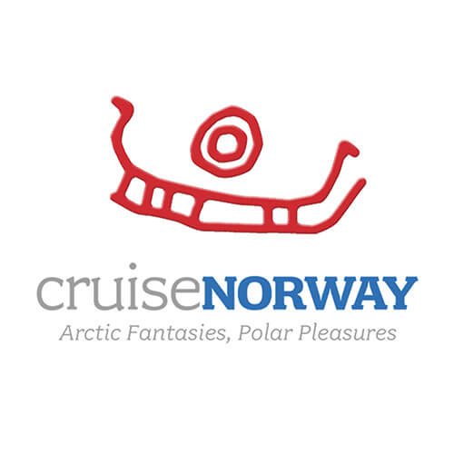 CRUISENORWAY – LOGO AND WEB DESIGN